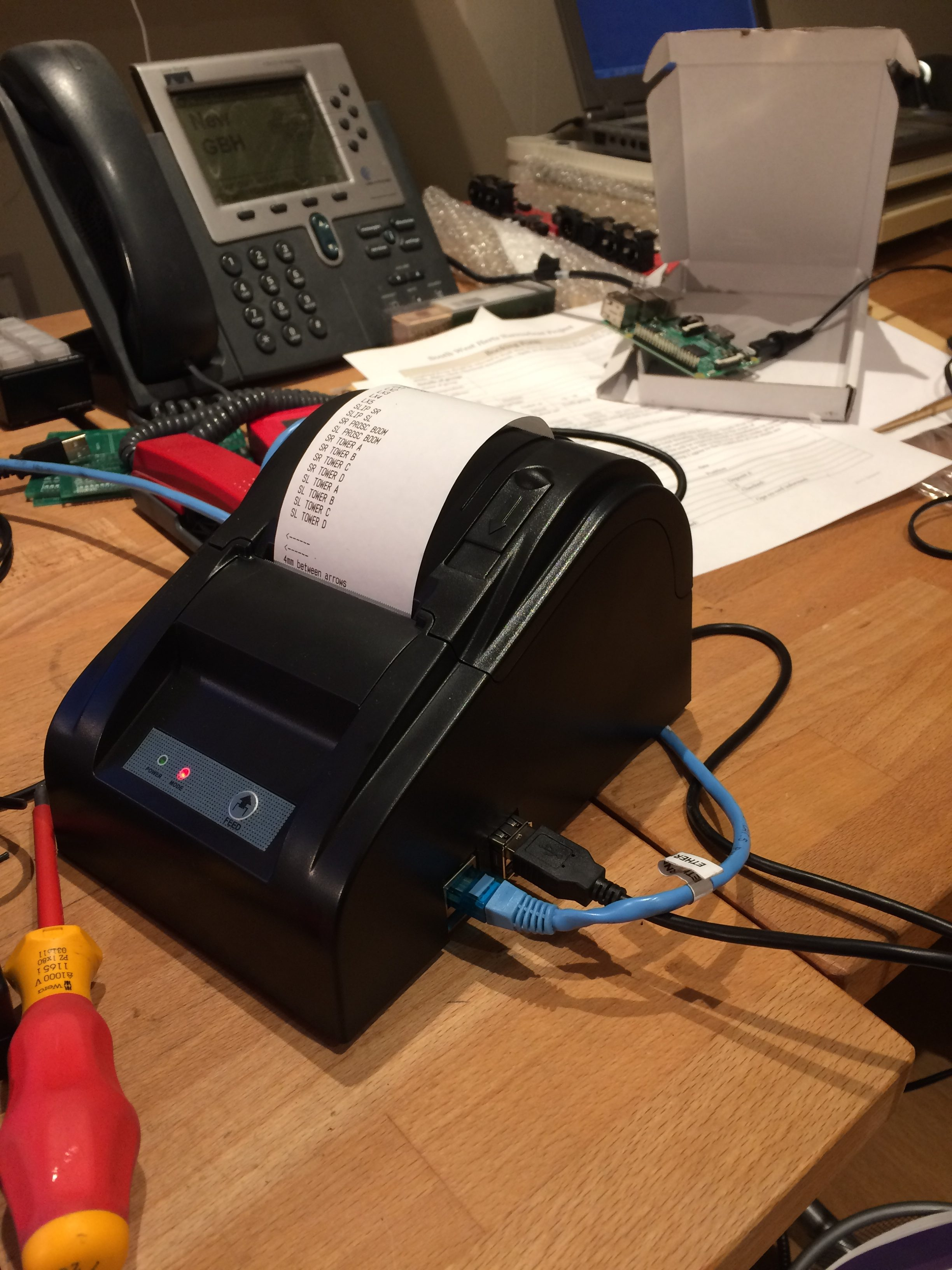 Cheap printer