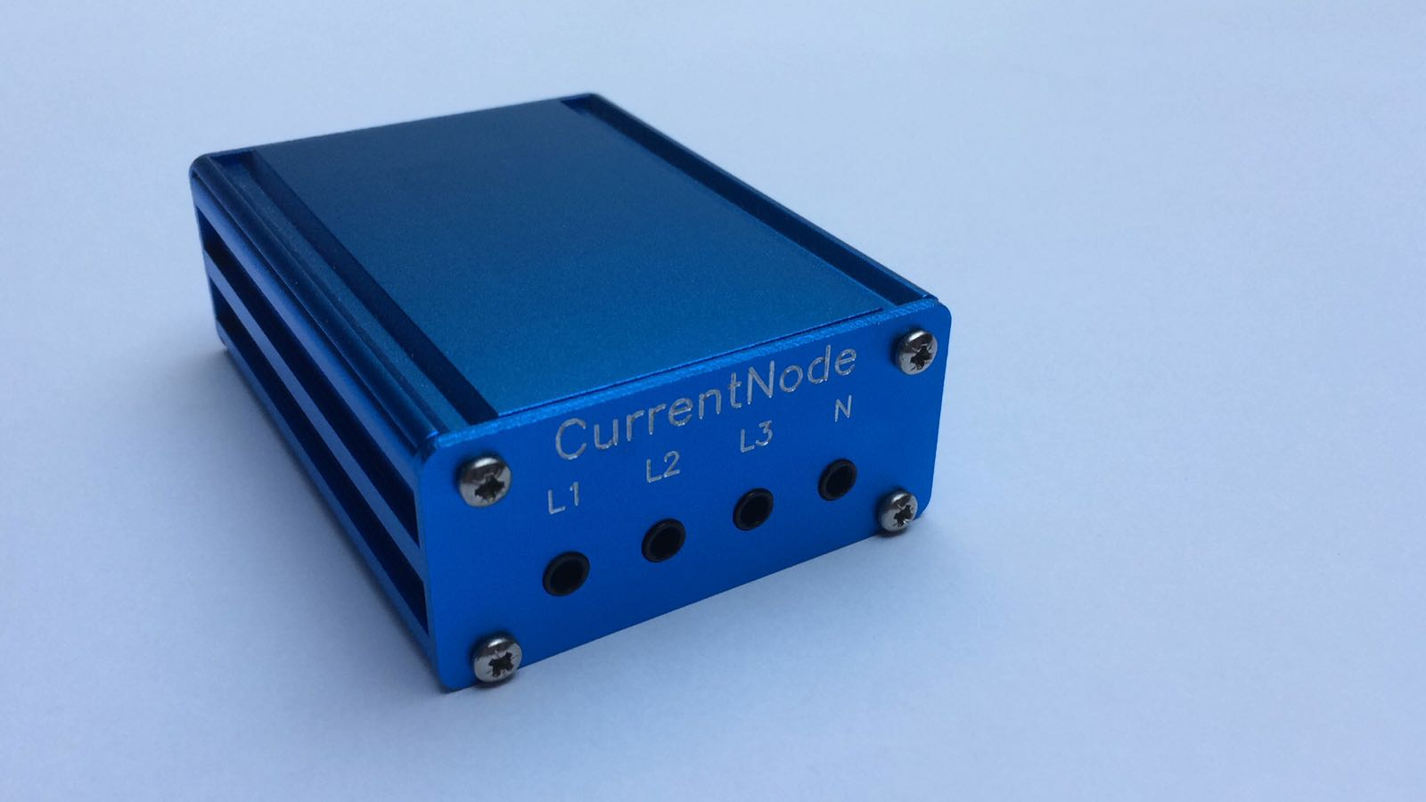 CurrentNode - Clamp inputs